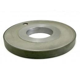 Круг алмазный ПП 150*10*5*32 125/100