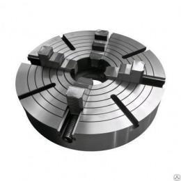 Патрон токарный 250 4-кулачковый Гродно 7100-0045