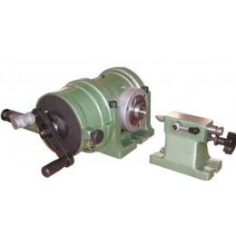 Универсальная делительная головка УДГ-Д-250-А в комплекте